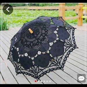 Accessories - 🌺Lace umbrella.